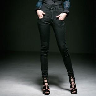 Gothic Dark Delight Trousers