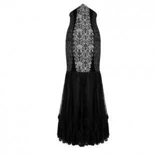 Gothic Overconfidence Dress