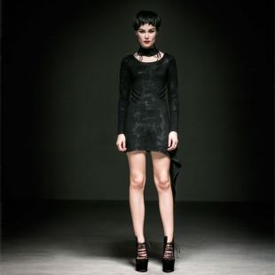 Punk Fatal Glamor Dress