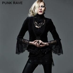 Gothic Dark Prestige Jacket