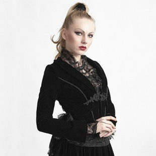 Gothic Dark Nobleness Coat