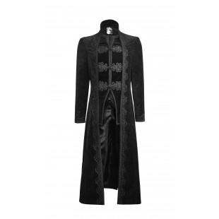 Gothic Infinite Class Coat