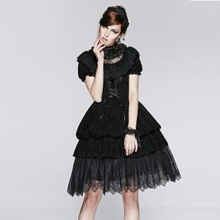 Gothic Lolita Dark Angel Dress