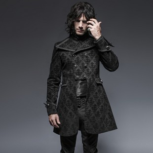 The Lannisters Gothic Jacket