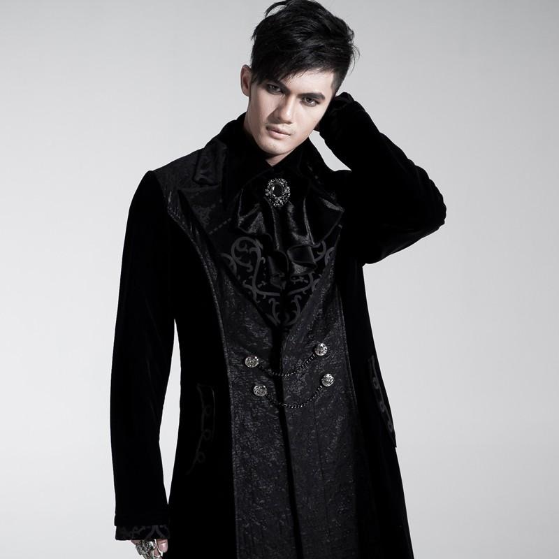 Gothic Noble Jabot