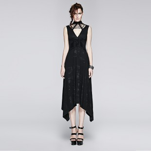 Gothic Dark Inspiration Dress