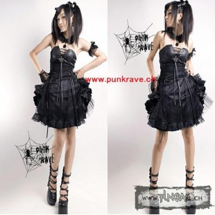 Splendide robe gothique lolita