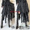 Jupe visual goth