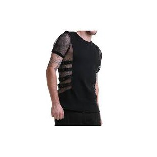 Gothic Explicit Darkness Top