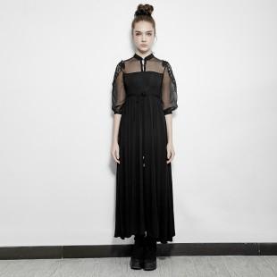 Gothic Angelic Darkness Dress