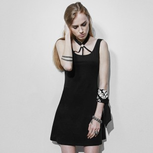 Gothic Summer Nights Dress