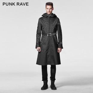 Gothic Clandestino Coat