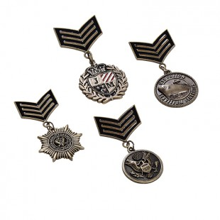 Medal Of Honor Accessory