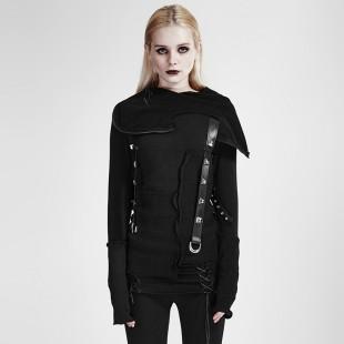 Gothic Strange Woman Sweater