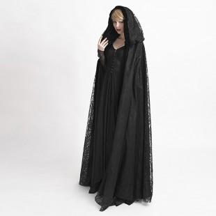 Gothic Halloween Coat