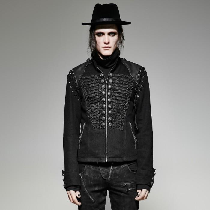 Gothic Extravagance Coat