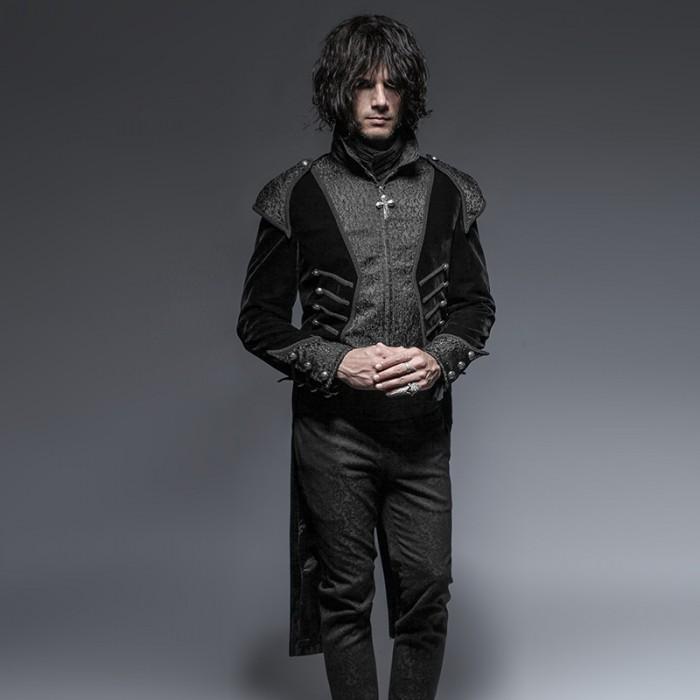 Gothic Queen's Guard Coat