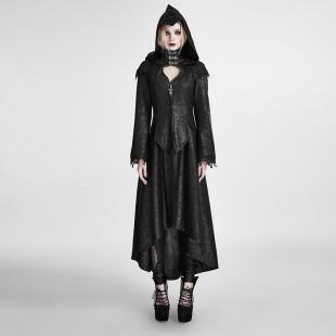 Gothic Dusk Coat