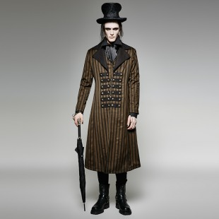 Alfred Coat