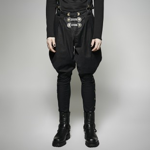 Davis Steampunk Trousers