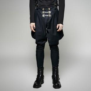 Davis Steampunk Trousers