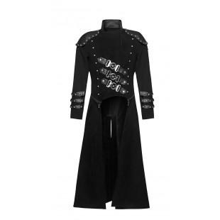 Dead Souls Coat