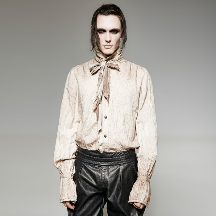 The Gothic Theory Shirt
