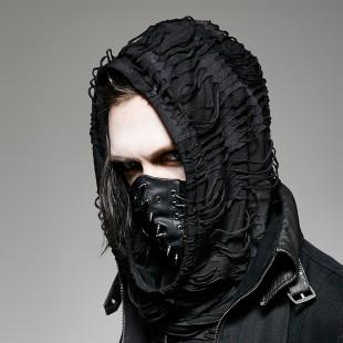 Punk Rebel Mask
