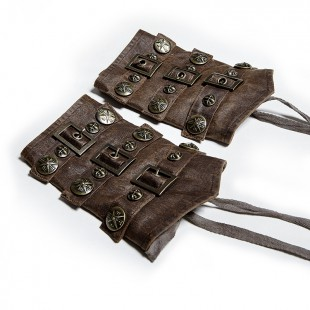 Victorian Steampunk Armbands