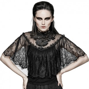Queen Ladice Top