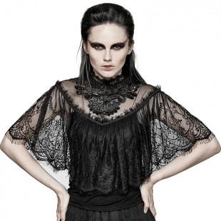 Queen Ladice Top