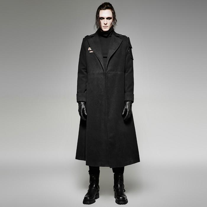 Leutnant Coat