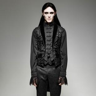 The Vampire Dairy Vest