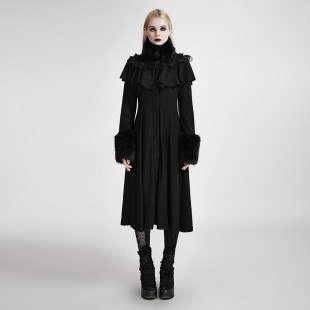 Love Never Dies Coat