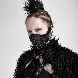 Punk Rebel Mask - Women