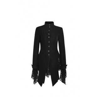 Gothic Sweetheart Coat