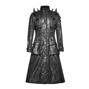 Hell Guard Coat