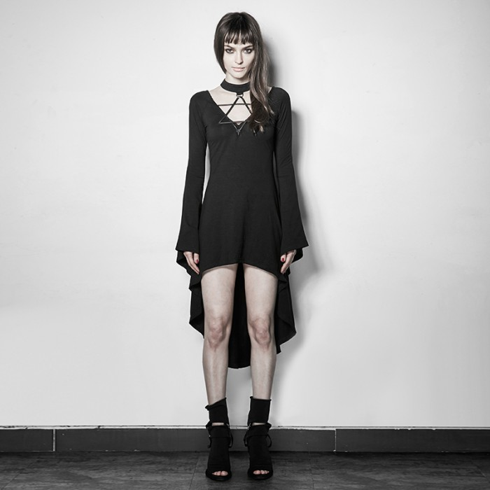 Humanity Above Belief Dress