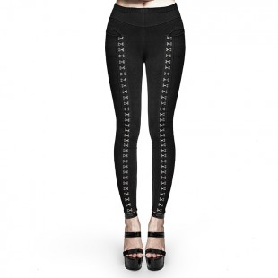 Unusual Soul Leggings