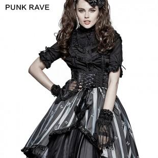 Gothic Lolita Gloves