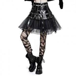 Lady Mechanic Skirt