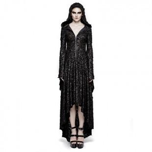 Gothic Swamp Dress