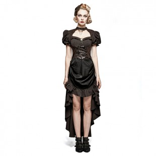 Gears Girl Dress
