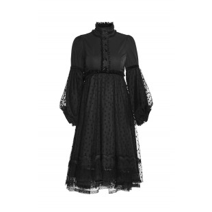 Gothic Doll House Dress