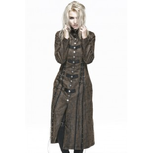 The Aftermath Coat - Women