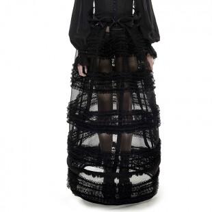 Gothic Air Skirt