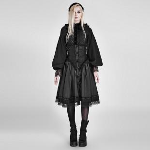 Gothic Tone Skirt