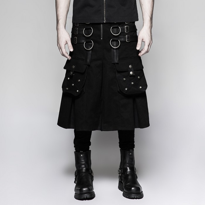 Heavy Industrial kilt