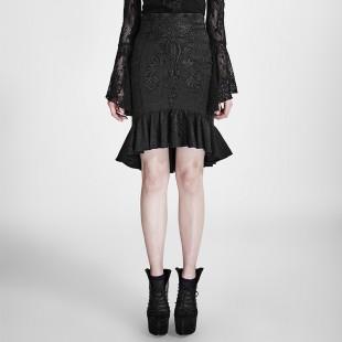 Toxic Petals Skirt