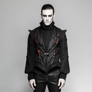 Nosferatu's Vest